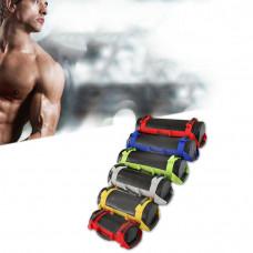 5/10/15/20/25/30kg Sandbag Exercise Power Bag Boxing Target Training Fitness Equipment