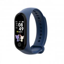 KALOAD M4 Plus 0.96in Waterproof Smart Watch Information Push Fitness Tracker Sports Bracelet