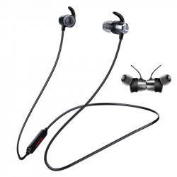 Lenovo X1 Magnetic Wireless bluetooth 5.0 Neckband Sports Earphone IPX5 Waterproof Stereo In-ear Headphone for Xiaomi Huawei