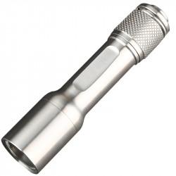 KESHUN XM-L2U2 LED Mini Flashlight Portable Titanium Alloy EDC Flashlight AAA Flashlight