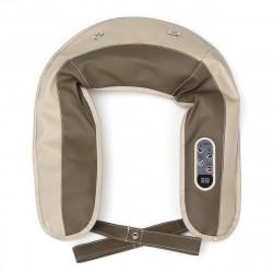 Multifunctional Electric Cervical Spine Massager Infrared Back Neck Shoulder Massager Home Fitness Relaxing Tool