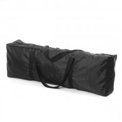 ZANLURE 110x25x45cm Fishing Bag Waterproof Handbag Shoulder Bag Storage Bag Fishing Tackle