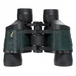 60x60 Binocular HD BAK4 Optical Lens Day Night Vision Telescope Outdoor Camping