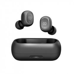 SoundPEATS Truefree TWS bluetooth Earphone Mini Portable Wireless Earbuds 3D HiFi Stereo Headphone with Mic