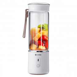 Xiaomi AUGIENB Portable Juicer Bottle USB Charging Automatic Juicing Bottle Xiaomi 17 Pin