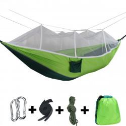 SENMO CM138 Mosquito Net Hammock Max 300kg 700g Weight Load Anti-Mosquito Waterproof Nylon Camping Hammock Tent