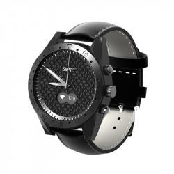 SUNROAD JK 30m Waterproof Smart Watch spO2 Monitor Anti-lost Stopwatch Fitness Sports Bracelet