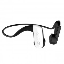 14.1 Wireless Stereo E3 Bone Conduction Headset Magnetically-Charged IP66-rated Protection Waterproof Bluetooth Headphone