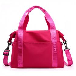 Women Light Weight Waterproof Large Capacity Handbag Shoulder Bag