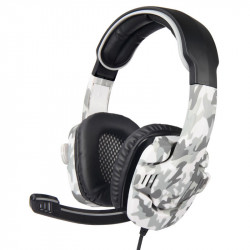 SADES Sa708Gt Stereo Controller Noise Computer Gaming Headphone with Noise-canceling Microphone for PS4 Pc Laptop