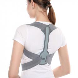 Body Posture Corrector Adjustable Shoulder Support Pain Relief Brace Support Belt