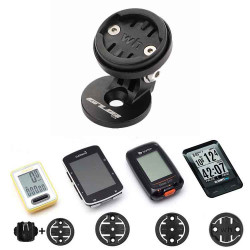 GUB 638 Aluminum Alloy Stopwatch Extension Bracket Outdoor Riding Code Table Holder Bike Holder Accesories