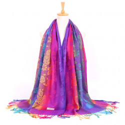Women's Scarf Wind Warm Conditioning Shawl