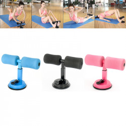 Abdomen Workout Sit-ups Assistant Body Waist Slimming Sport Fitness Exercise Tools