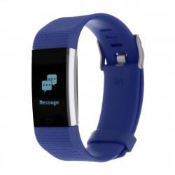 115D Plus 0.96inch Life Waterproof Smart Watch Pedometer Fitness Tracker Sport Bracelet