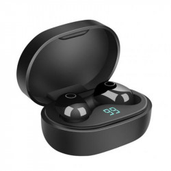 Bakeey Y16 TWS Digital Display Touch bluetooth 5.0 Mini Sports Earbuds Earphone Wireless Stereo Headset