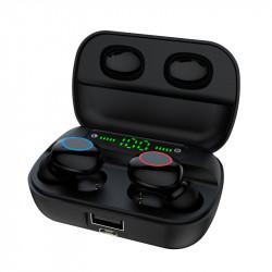 Bakeey Q32 TWS Earphone Wireless bluetooth Headphone LED Display Power Bank HD Call Portable Headset