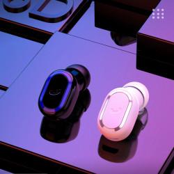 REMAX RB-T31 Mini Single Wireless bluetooth 5.0 Business Earphone In-ear Earbud for Women Men Kids