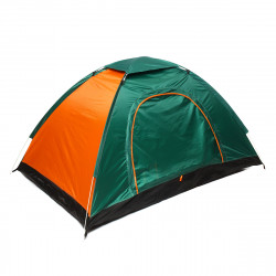 IPRee 2-3 Persons Automatic Camping Tent Waterproof Windproof Rainproof Sunshade