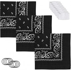 Bandanas Scarf Neck Gaiter Filters Pad Multi-Purpose Seamless Cover