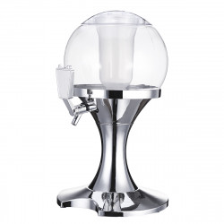 3.5L Ice Core Beverage Dispenser Machine Drink Container Pourer Bar Tool