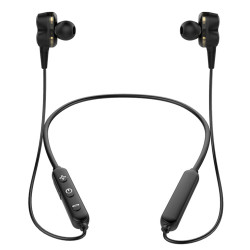 Bakeey BT50 Mini Dynamic bluetooth HiFi Wireless Sport Headset Neckband Earphone With Mic