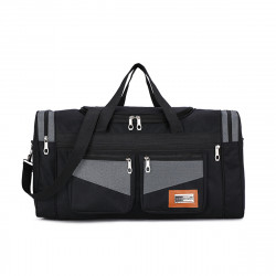 Oxford Cloth Fitness Bag Handbag Outdoor Sports Gym Yoga Bag Travel Crossbody Luggage Bag