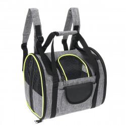 Outdoor Traveling Shoulder Bag for Pet Carrier Bag Dog Cat Backpack