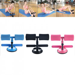 Sit-ups Push-up Assist Device Abdominal Workout Roller Fitness Sport Exercise Tools