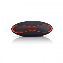 Mini Football Shape Wireless bluetooth Speaker Portable Wireless Stereo TF Card AUX USB Speaker
