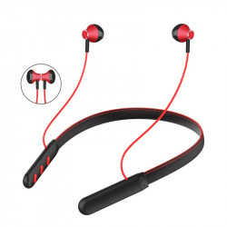 Bakeey G8 Magnetic Wireless bluetooth 5.0 Neckband Sport Earbuds Earphone Waterproof HiFi Headset With Mic