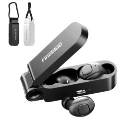 Fineblue F MAX Mini TWS bluetooth 5.0 Sports Earphone Wireless Stereo Earbuds with Charging Box