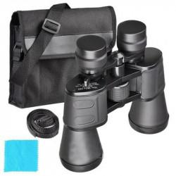 10-180x100 HD High Power Compact Zoom Binocular Hiking Camping BAK4 Prism Night Vision Telescope