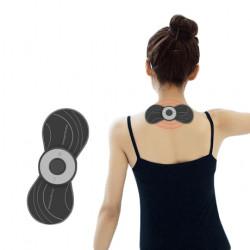 Pulse Massager 5 Modes Rechargeable Electric Massager Muscle Stimulation Cordless Massage Machine