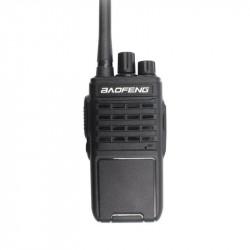 Baofeng P2 8W Mini Ultra Thin Handheld Radio Walkie Talkie Power Saving Intercom Driving Interphone