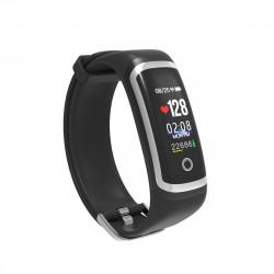 KALOAD M4 0.96in Waterproof Smart Watch Message Reminder Fitness Tracker Sports Bracelet