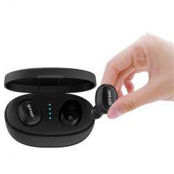 GORSUN V8 TWS bluetooth 5.0 Earphone HiFi Stereo Touch Control Portable Headphone with Dual Mic