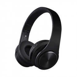 Headphones Microphone Stereo Wireless Headset Bluetooth