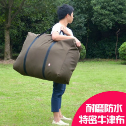 Luggage Bag Traveling Bag S Waterproof Storage  Bag S Large Big