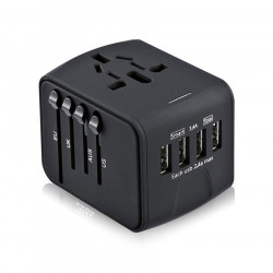 Longet Travel  Adapter International Universal Power Adapter