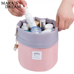 Wash Bag Dressing Box Storage Toiletry Bag Large Capacity