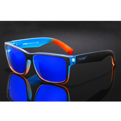 Running  Skateboard Rider Square Sunglasses Polarized Sunglasses Polarized Sunglasses