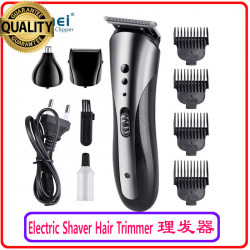 Electric  Shaver Hair Trimmer Nose Hair Clipper