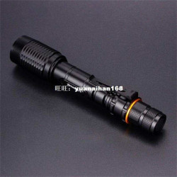 Skywolfeye 4000Lm 3 Modes 18650 Flash Light Led Light  Torch C