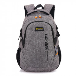 Men'S Travel Backpack Computer Fashion School Bag For Women