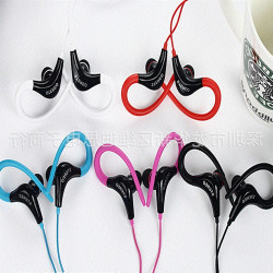Mobile Phones Sport Mp3 Headphones Sport Music Stereo Ear