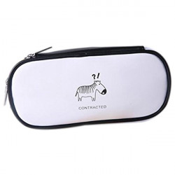 Cute Pencil Case Large Capacity Stationery Makeup Cosmetic S
