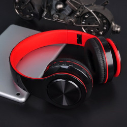 B3 Bluetooth Wireless Headsets Headphones With Mic Tf Stereo
