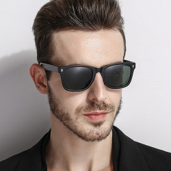 Fashionable Polarized Sunglasses For Men, Vintage Sunglasses