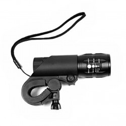 240 Lumen Q5 Cycling Bicycle Led Front Head Light  Torch Lamp